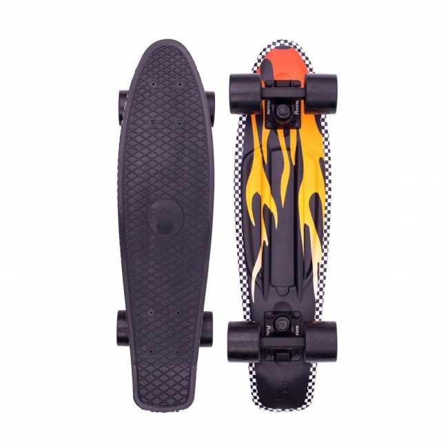Penny Flame Cruiser Skateboard 22