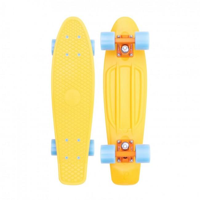 Penny High Vibe Cruiser Skateboard 22