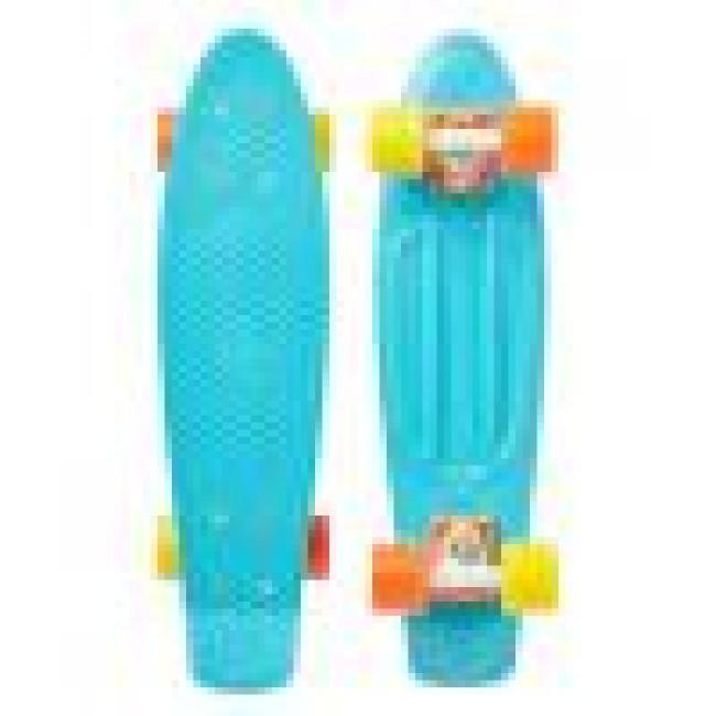 Penny Pumpt Cruiser Skateboard 22