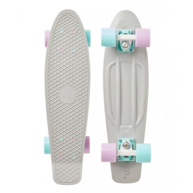 Penny Scrunch Cruiser Skateboard 22