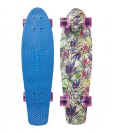 Penny Jungle Party Cruiser Skateboard 27""