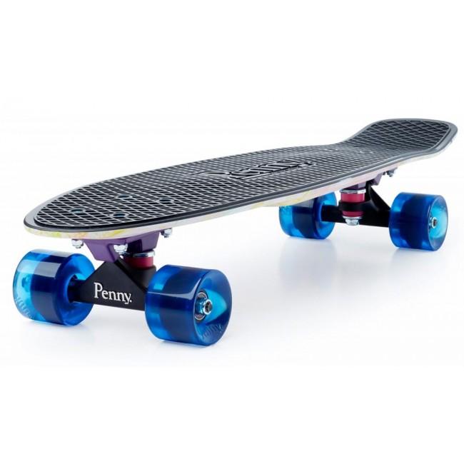 Penny Peace Off Cruiser Skateboard 27