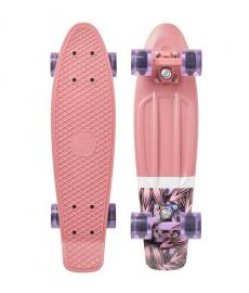 Penny Broadleaf Cruiser Skateboard 22""