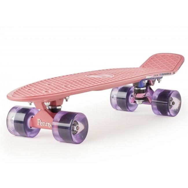 Penny Broadleaf Cruiser Skateboard 22