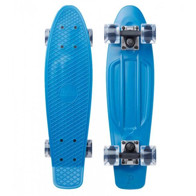 Penny Dark Slate Cruiser Skateboard 22