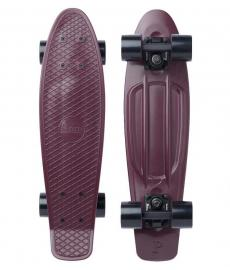 Penny Dusty Purple Cruiser Skateboard 22""