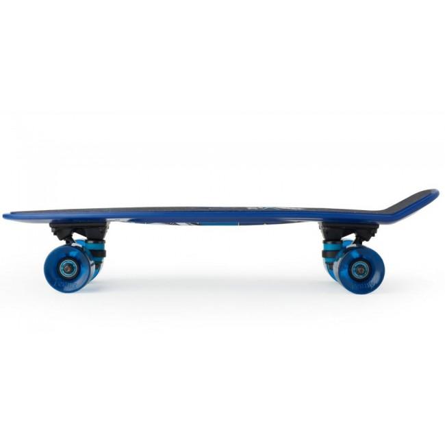 Penny Tony Hawk Crest Cruiser Skateboard Blue 22