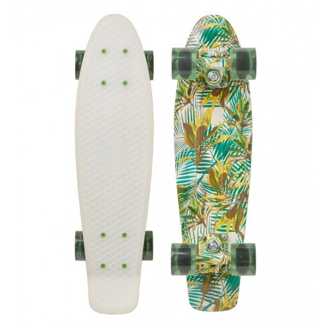 Penny Jungle Party Cruiser Skateboard 22