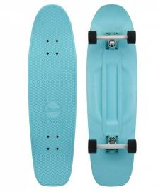 Penny Mint Black Cruiser Skateboard Black 32""