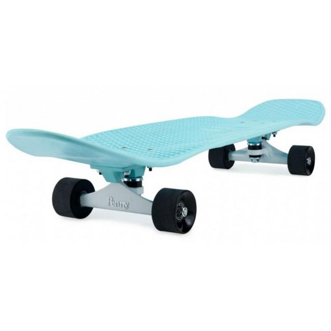 Penny Mint Black Cruiser Skateboard Black 32