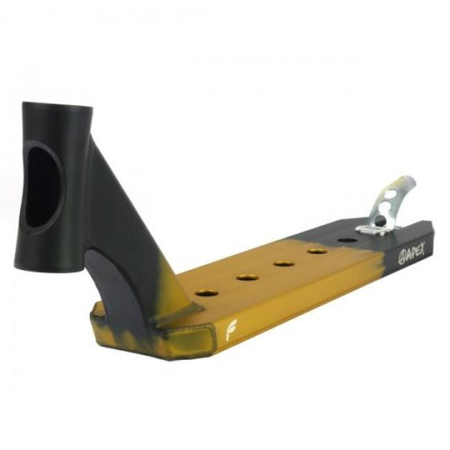 Apex Corey Funk Signature Scooter Deck 580mm