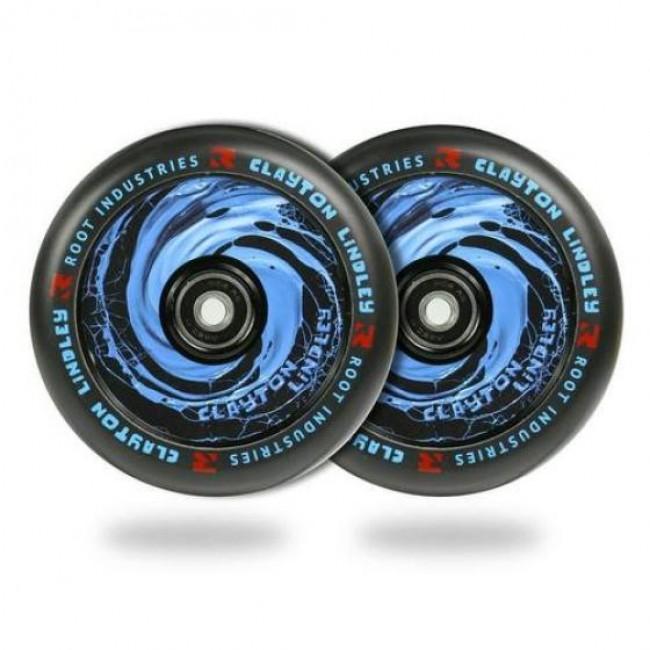 Root Industries Air Clayton Lindley Signature Wheels 110mm