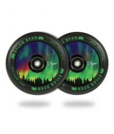 Root Industries Air Dylan Ryan Signature Wheels 110mm