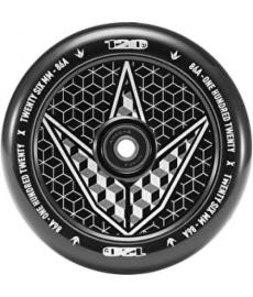 Blunt Hollow Hologram Geo Scooter Wheel 110mm