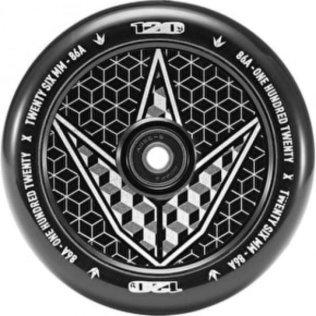 Blunt Hollow Hologram Geo Scooter Wheel