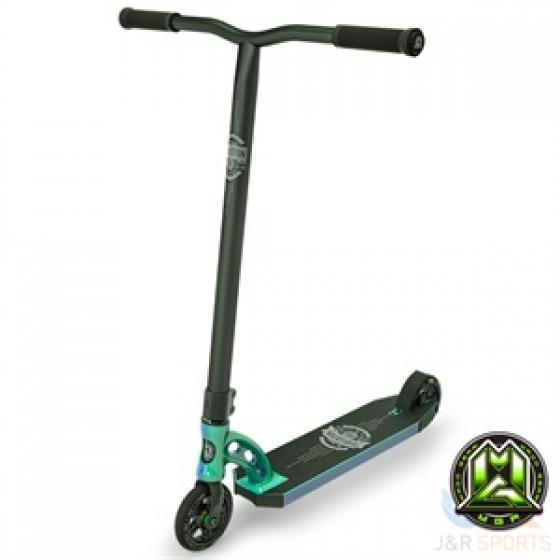 MGP VX8 Team Edition Stunt Scooter Neo Faze