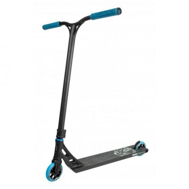 Addict Equalizer Complete Stunt Scooter Black/Blue