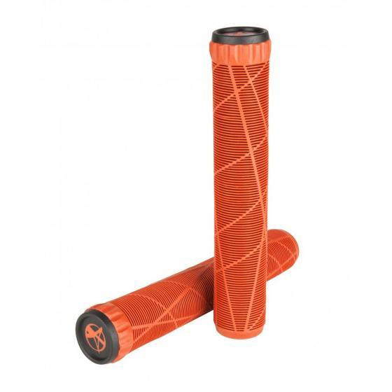 Addict OG Scooter Handlebar Grips Bloody Red