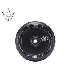 Blunt Hollow Core Scooter Wheel Black 110mm