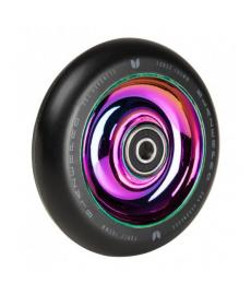 Blazer Pro Force Scooter Wheel Neo Chrome 100mm