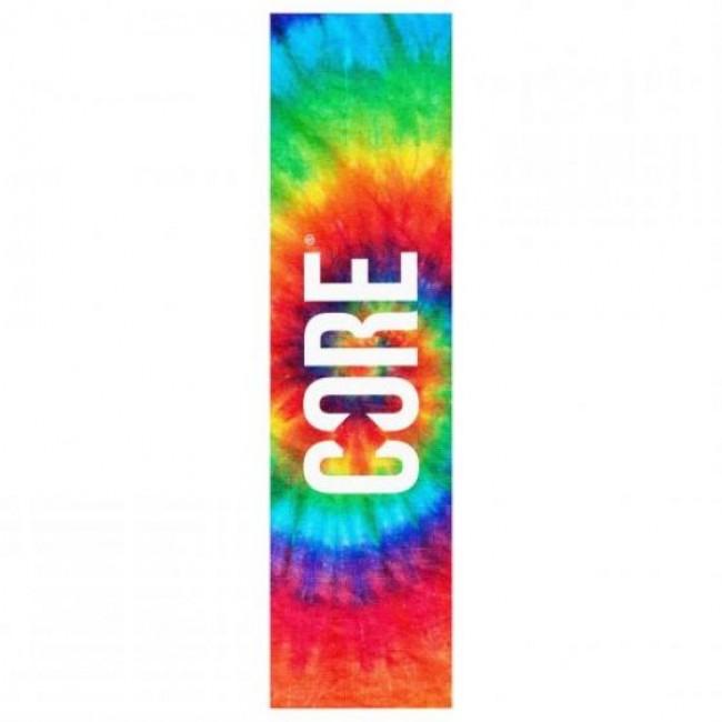 Core Classic Scooter Griptape Tye Dye