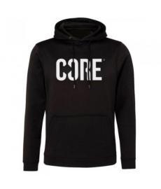 Core Performace Sport Hoodie Black X Large