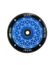Drone Hollow Series Scooter Wheel Blue Prism 110mm