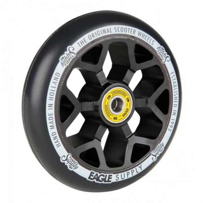 Eagle Standard 6M Core Scooter Wheel Black/Black 110mm