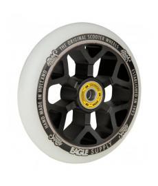 Eagle Standard 6M Core Scooter Wheel Black/White 110mm