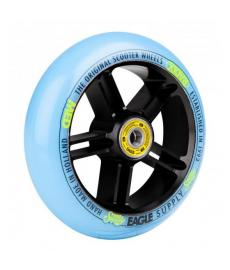 Eagle Radix 5D 1/L Scooter Wheel Black/Blue