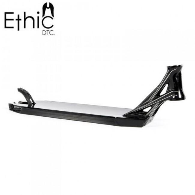 Ethic Lindworm V3 Scooter Deck Black