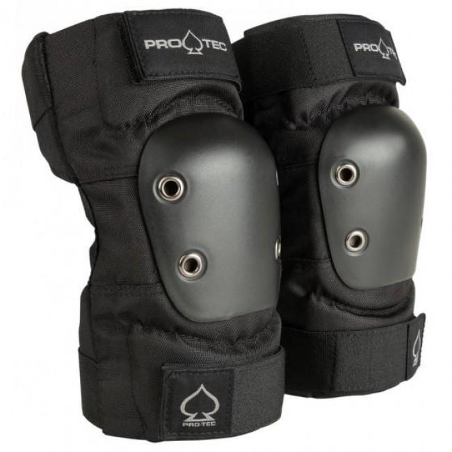 Protec Street Elbow Pads Black