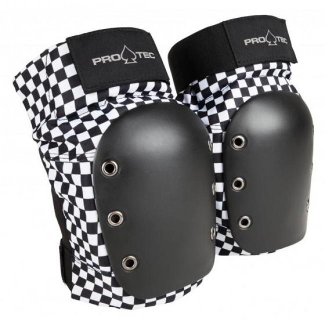 Protec Street Knee Pads Checker