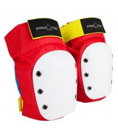 Protec Street Knee Pads Large Adult Retro