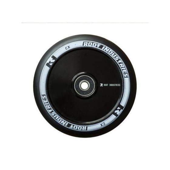 Root Industries Air Wheel Black/Black 110mm
