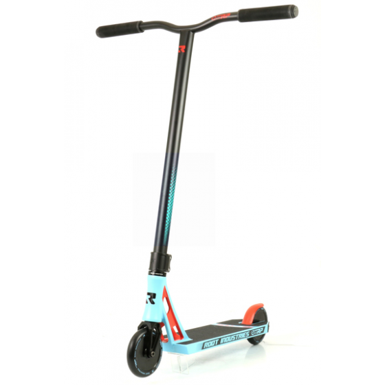 Root Industries Air RP Stunt Scooter Blue
