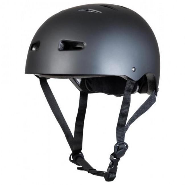 Sushi Multisport Helmet Black L/XL 54-57cm