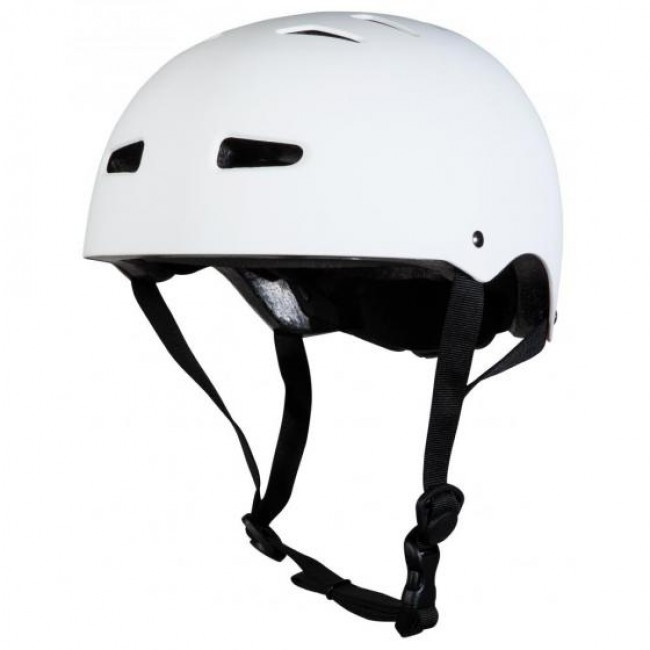 Sushi Multisport Helmet White L/XL 54-57cm