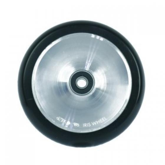 Aztek Iris Scooter Wheels Raw Pair 110mm