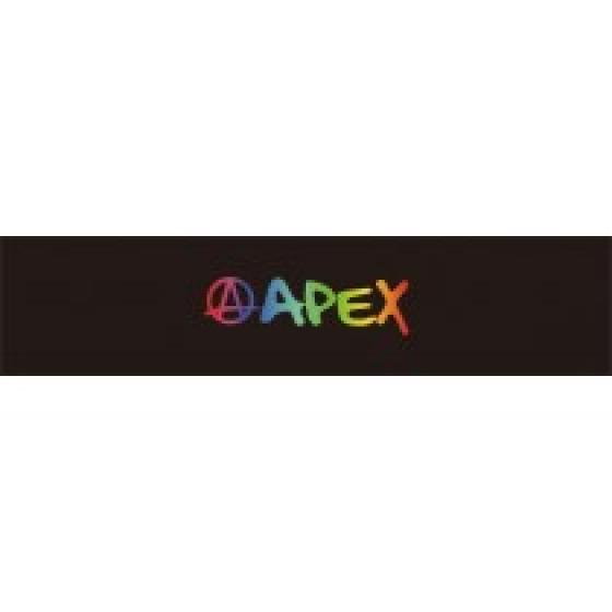 Apex Scooter Grip Tape Rainbow