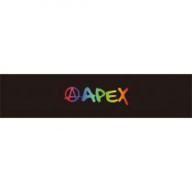 Apex Scooter Grip Tape Rainbow