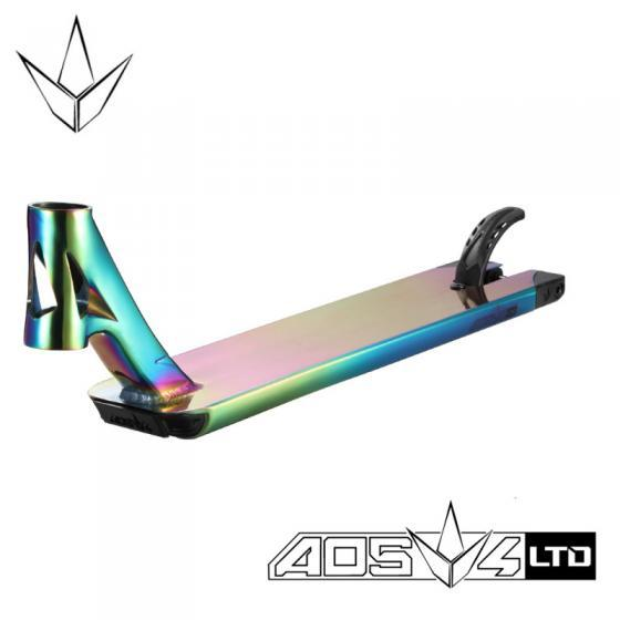 Blunt AOS V4 Jon Reyes Scooter Deck Limited Edition