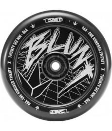 Blunt Hollow Hologram Classic Scooter Wheel 110mm