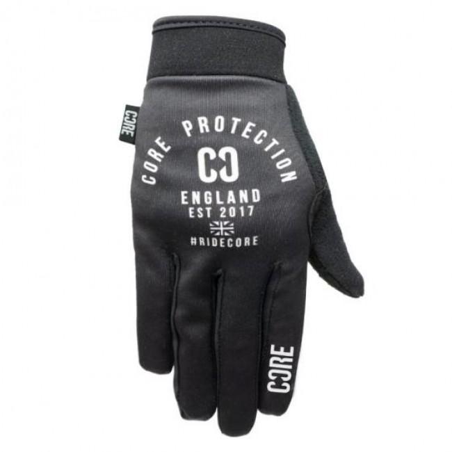 Core Protection Gloves SR Black