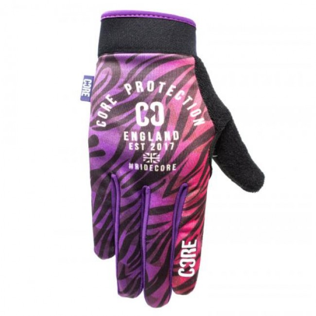 Core Protection Gloves SR Zonky