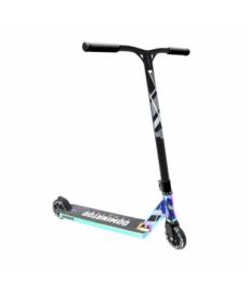 Dominator Airbourne Complete Stunt Scooter Colour Chrome/Black