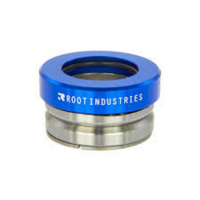 Root Industries Integrated Scooter Headset Blue Ray