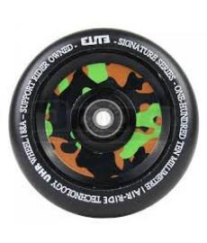 Elite Camo Air Ride Wheel 110mm