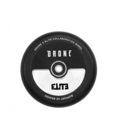 Drone X Elite Holowcore Scooter Wheel Black 110mm