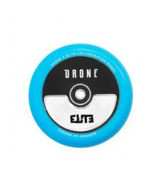 Drone X Elite Holowcore Scooter Wheel Blue 110mm